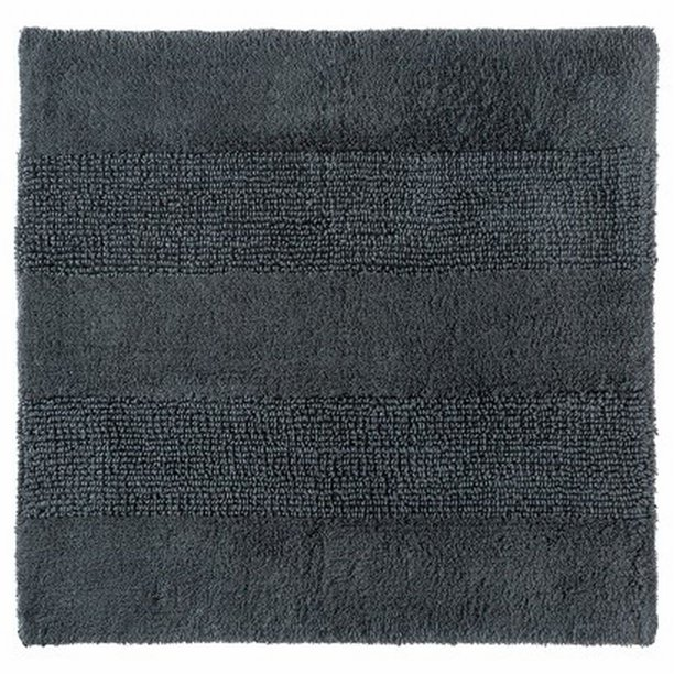 Nate Berkus Cotton Bath Rug Railroad