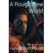 A Rough New World - eBook