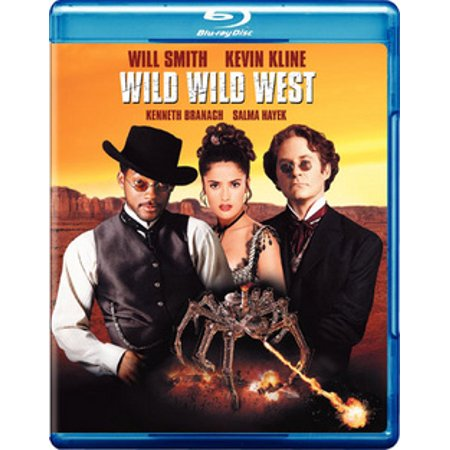 Wild Wild West (Blu-ray)](Wild West Saloon Girl)