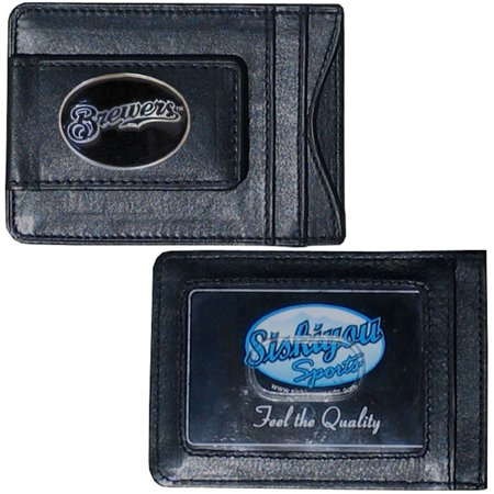 Mlb   Money Clip And Cardholder  St  Louis Cardinals