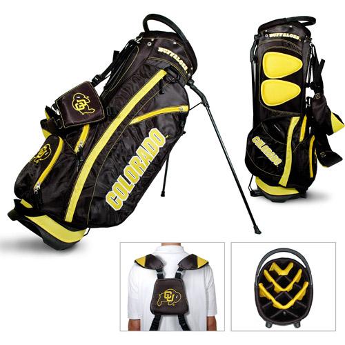 Team Golf NCAA Colorado Fairway Golf Stand Bag