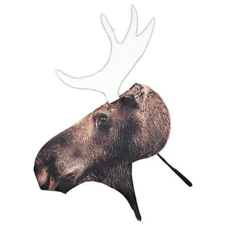 Heads Up Moose Decoy thumbnail