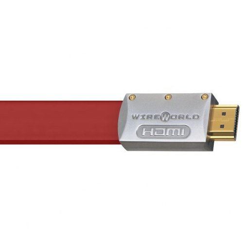 WIREWORLD Starlight 7 HDMI Audio/Video Cable 9.0M