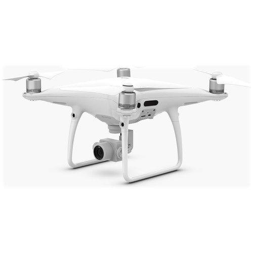 DJI Phantom 4 PRO quadcopter ultime Bundle Voyage - image 1 de 6