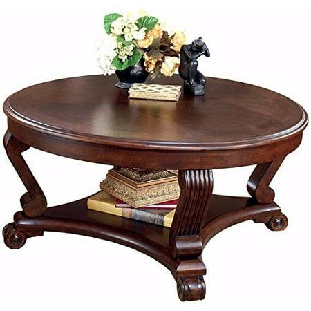 Ashley Furniture Signature Design Brookfield Coffee Table
