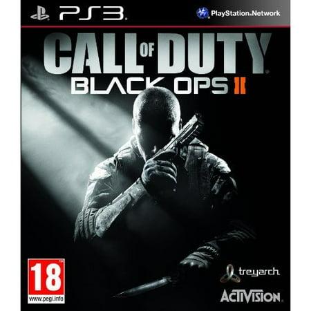 Refurbished Call Of Duty: Black Ops II PlayStation 3 PS3 ()