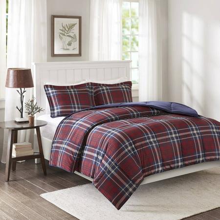 Dawn Set (Comfort Classics Bengston 3M Scotchgard Down Alternative Comforter Mini Set )