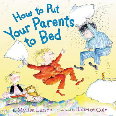 How to Put Your Parents to Bed (How To Put Pic)