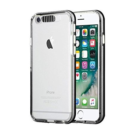 iPhone 7 iPhone 8  Case, Mignova LED Incoming Call Flash Message Blink iphone 8 4.7