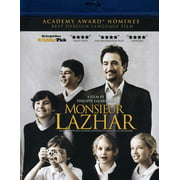 Monsieur Lazhar (Blu-ray)