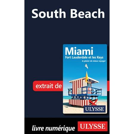 Miami - South Beach - eBook - Party City In South Miami
