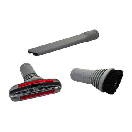 Crucial Dyson 3 Piece Attachment Tool Set