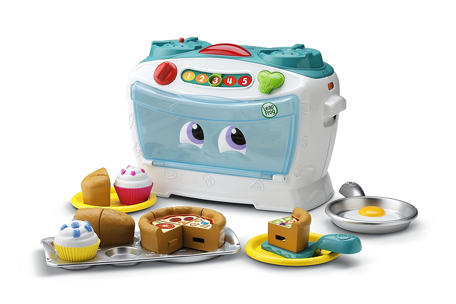 LeapFrog Number Lovin' Oven by