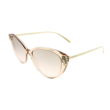 0dece09d1c7 Versace - Versace VE 4351B 52158Z Womens Cat-Eye Sunglasses - Walmart.com