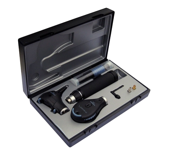 Riester 3746.004 Ri-scope L2 Otoscope and Ophthalmoscope ...