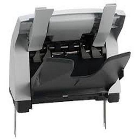 - AIM Refurbish - LaserJet Enterprise 600 M601/602/603 Series 500 Sheet Stapler Stacker (AIMCE405A) - Seller Refurb