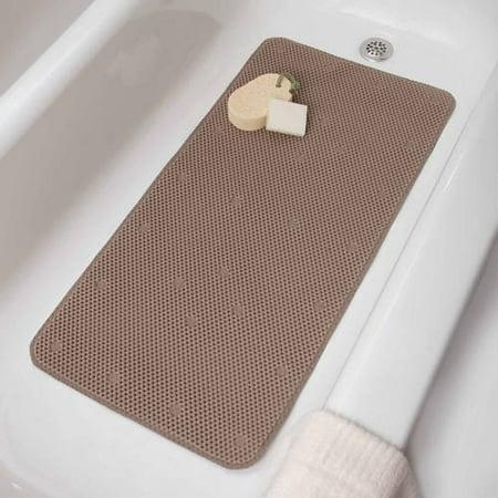 Slipx Solutions Soft Touch Bath Mat Walmart Com