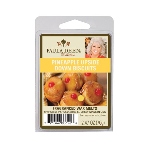 Paula Deen Pineapple Cube Melts