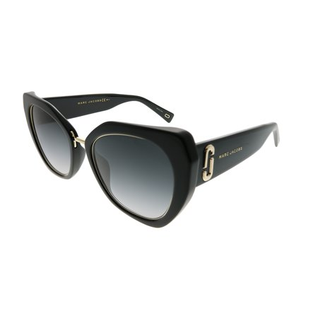 Marc Jacobs  Marc 313/G 807 9O Womens  Cat-Eye Sunglasses