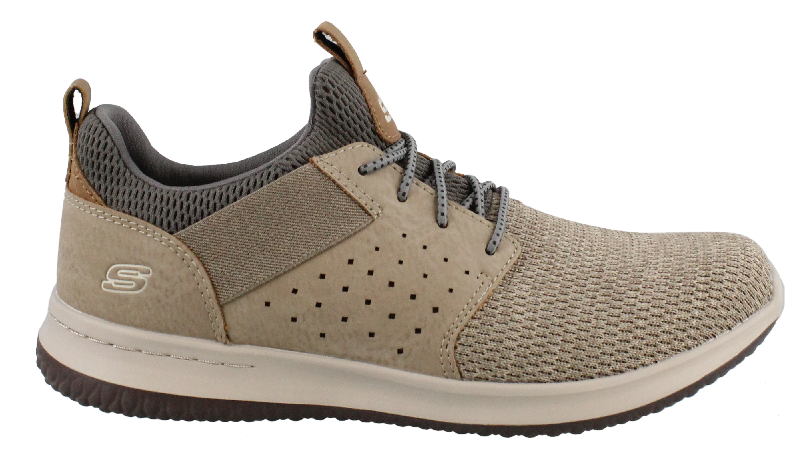 Men's Skechers, Delson Camben Shoes Economical, stylish, and eye-catching shoes