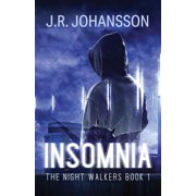 Night Walkers: Insomnia (Paperback)