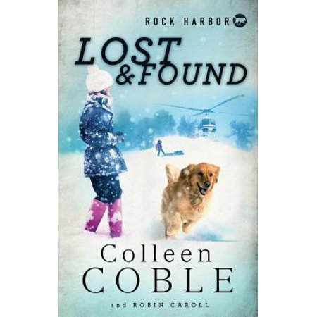 Rock Harbor Search and Rescue: Lost and Found - eBook