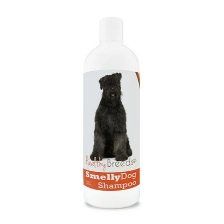 Healthy Breeds 840235160274 Bouvier des Flandres Smelly Dog Baking Soda Shampoo