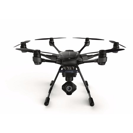 Yuneec Typhoon H RTF Hexacopter Drone Bundle with CG03 4K Camera (Manufacturer Refurbished)