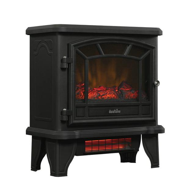 Duraflame Infrared Quartz Electric, Quartz Electric Fireplace