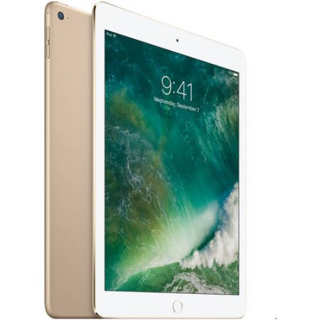 Refurbished B-Grade Apple iPad Air 2 16GB WiFi Gold MH0W2LLA