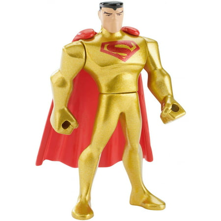 Justice League Action Mighty Mini Solar Shield Superman Mini Figure](Max Steel Characters)