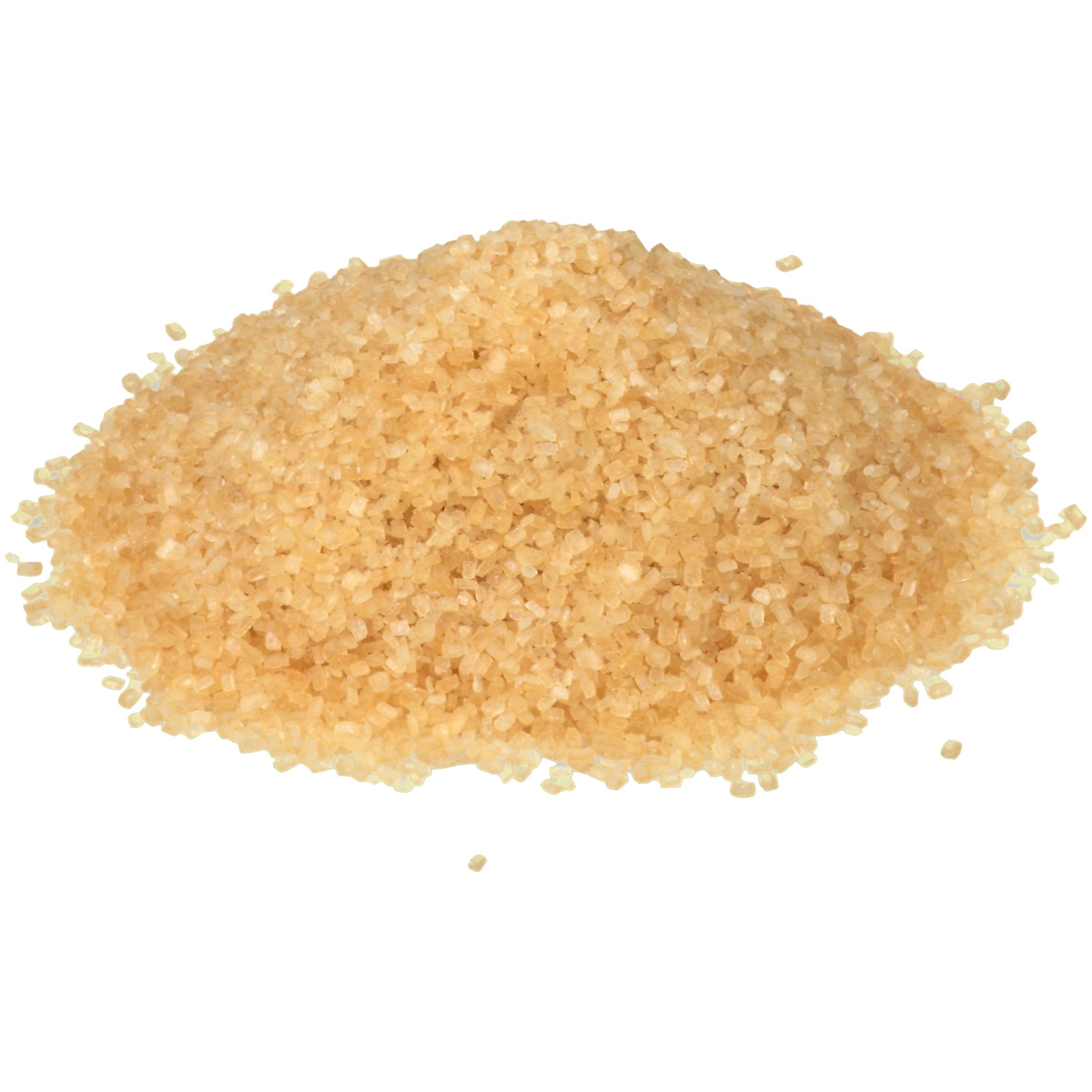 Cumberland Packing Sugar in the Raw  Cane Sugar, 1200 ea