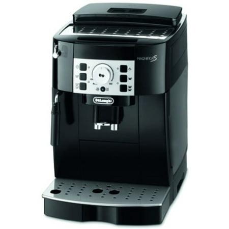 delonghi ecam22110b super automatic espresso, latte and cappuccino machine, (Best Delonghi Super Automatic Espresso Machine)