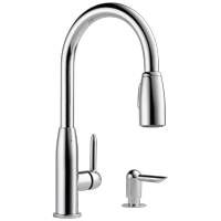 Save up to 40% on our most popular faucets this summer!