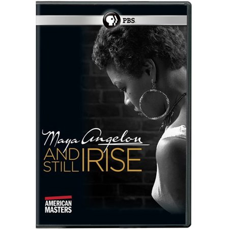 American Masters: Maya Angelou - And Still I Rise (DVD)