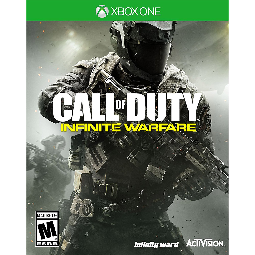 Call Of Duty: Infinite Warfare - Pre-Owned (Xbox One)