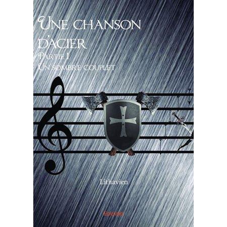Une chanson d'acier - Partie 1 - eBook](L'halloween Chanson)