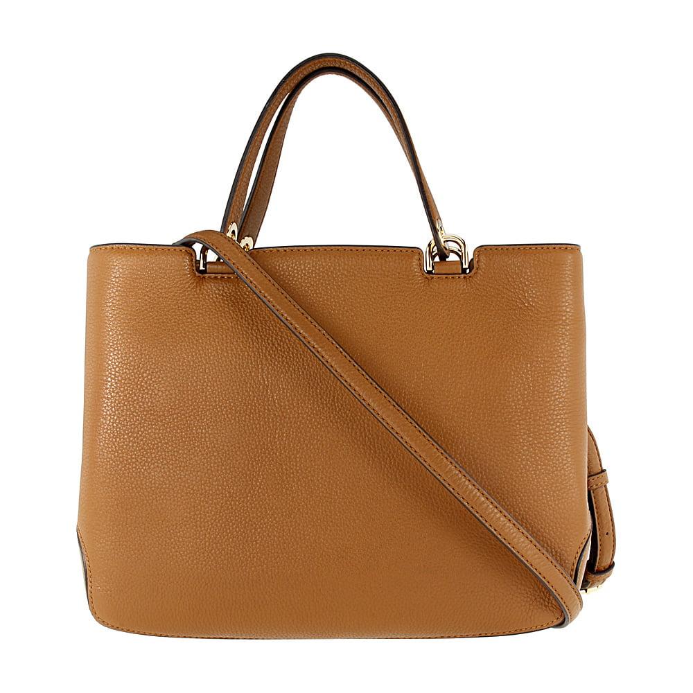 7a4cedda51b5 Michael Kors - Michael Kors Anabelle Ladies Large Leather Tote Handbag  30S6GAPT3L - Walmart.com