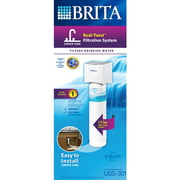 Brita Redi-Twist 1-Stage Under-Sink System