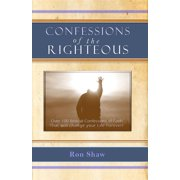Confessions of the Righteous - eBook