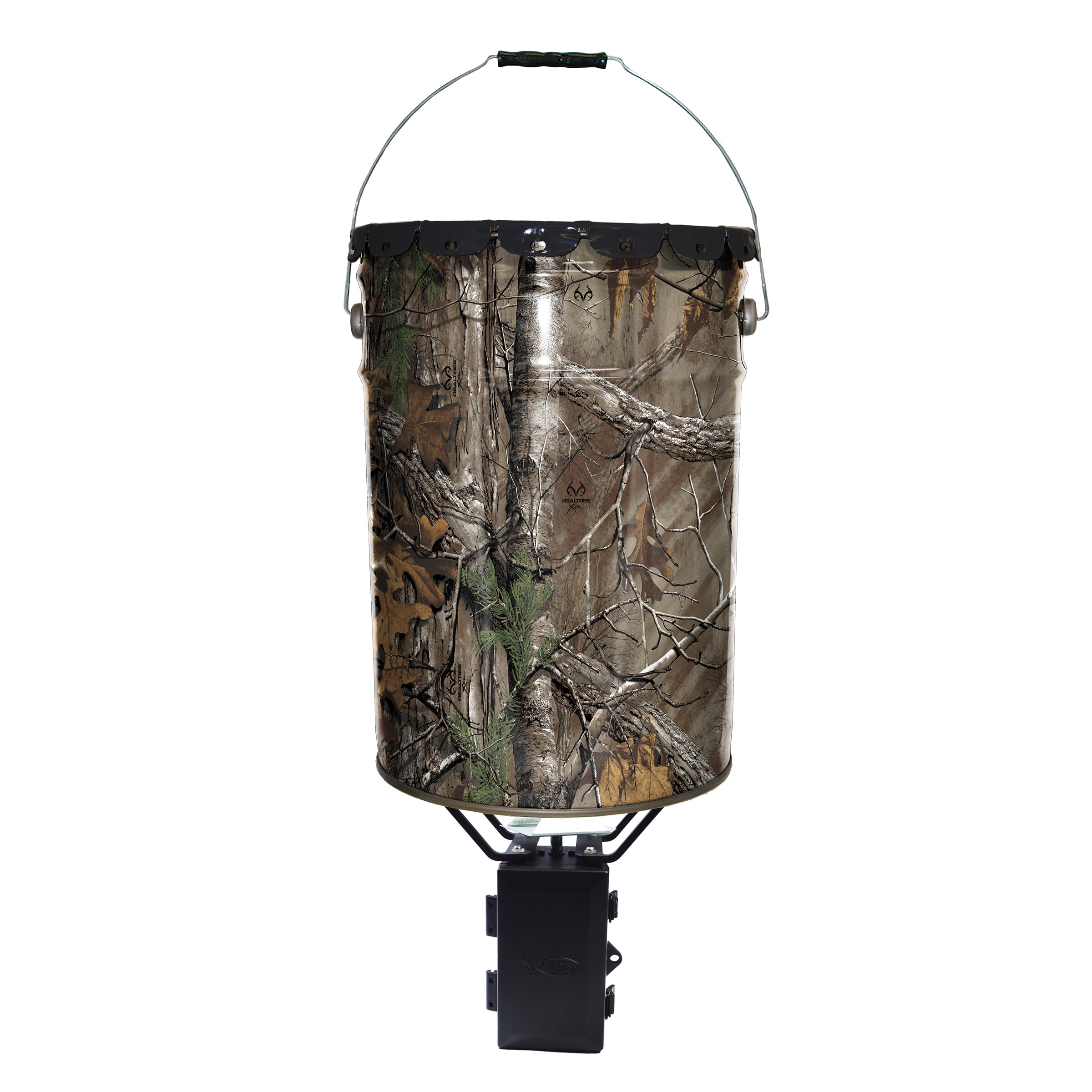feeder chutes creep timer feeders automatic deer