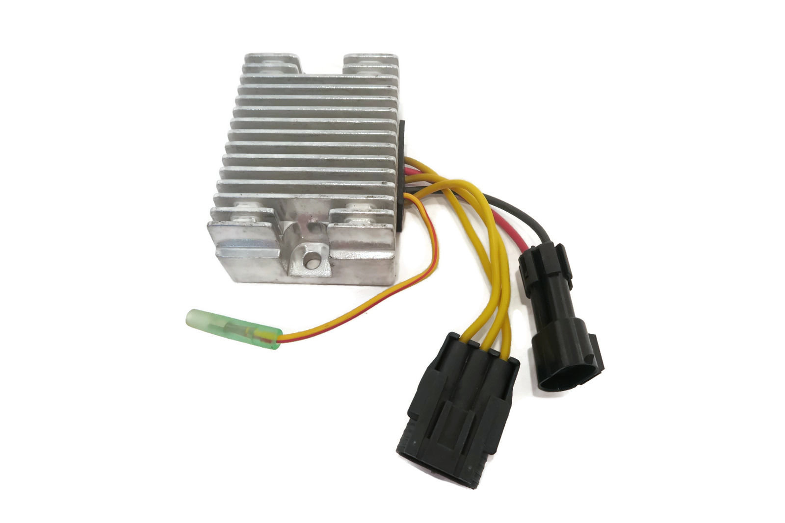 VOLTAGE REGULATOR RECTIFIER for Polaris 4012192 All Terrain 4 Four Wheeler ATV