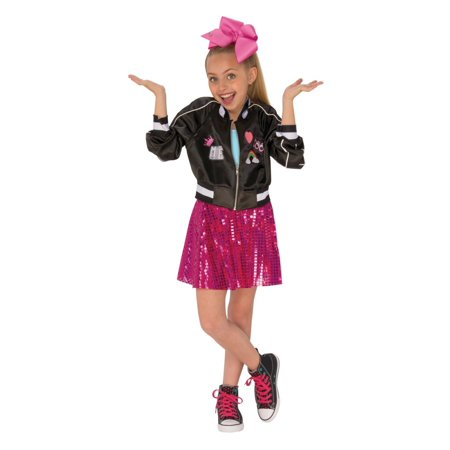 Dance Moms Jojo Siwa Girls Costume for $<!---->