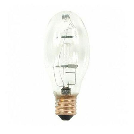 GE 46271 MVR 400w ED28 E39 HID Multi-Vapor PulseArc Quartz Metal Halide Bulb