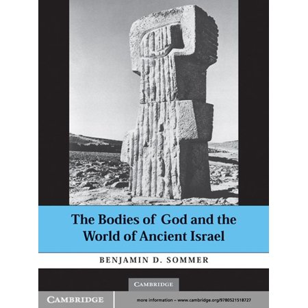 The Bodies of God and the World of Ancient Israel - (List Of Ancient Languages Of The World)