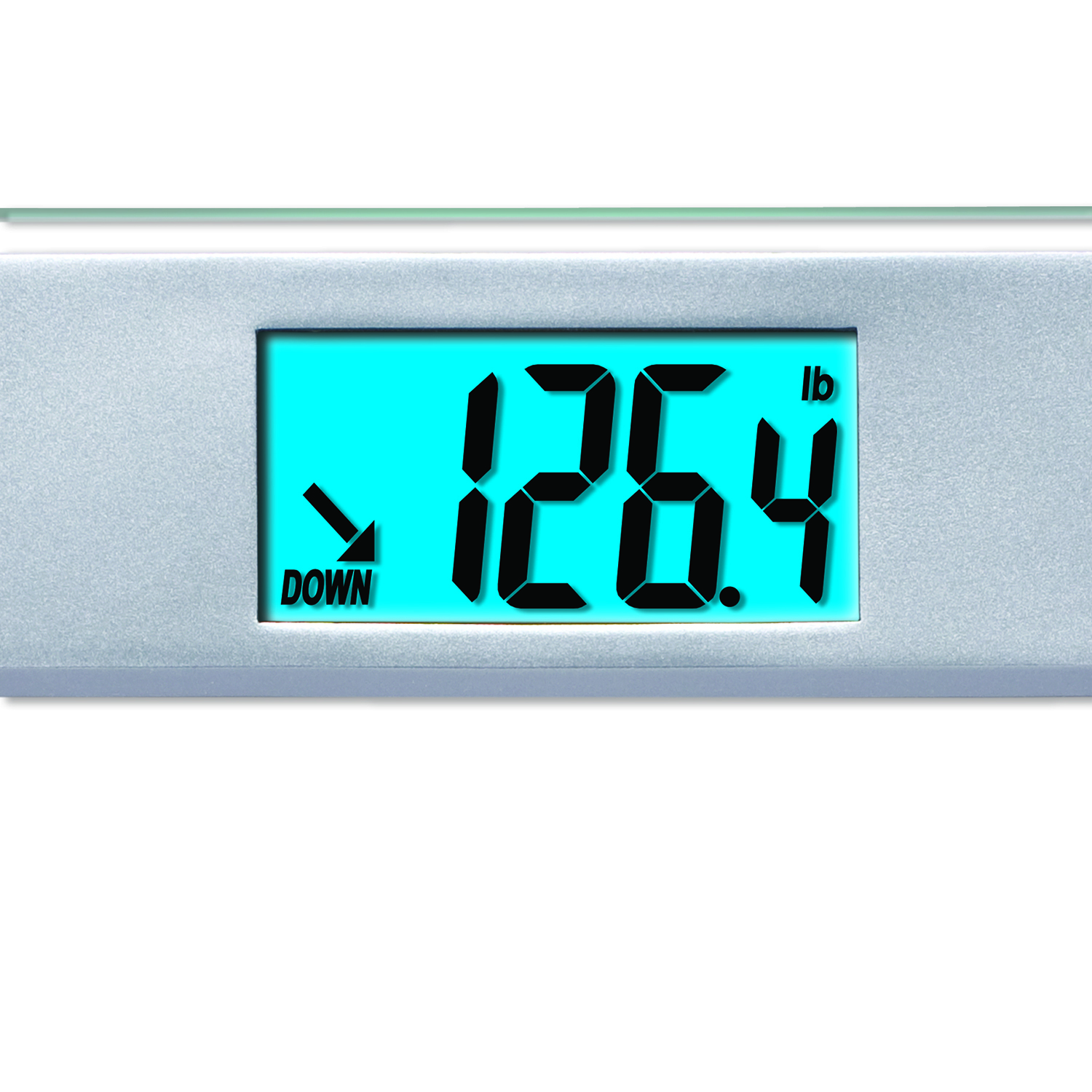 Taylor 7595 Digital Glass Bathroom Scale with 2 User Memory ...