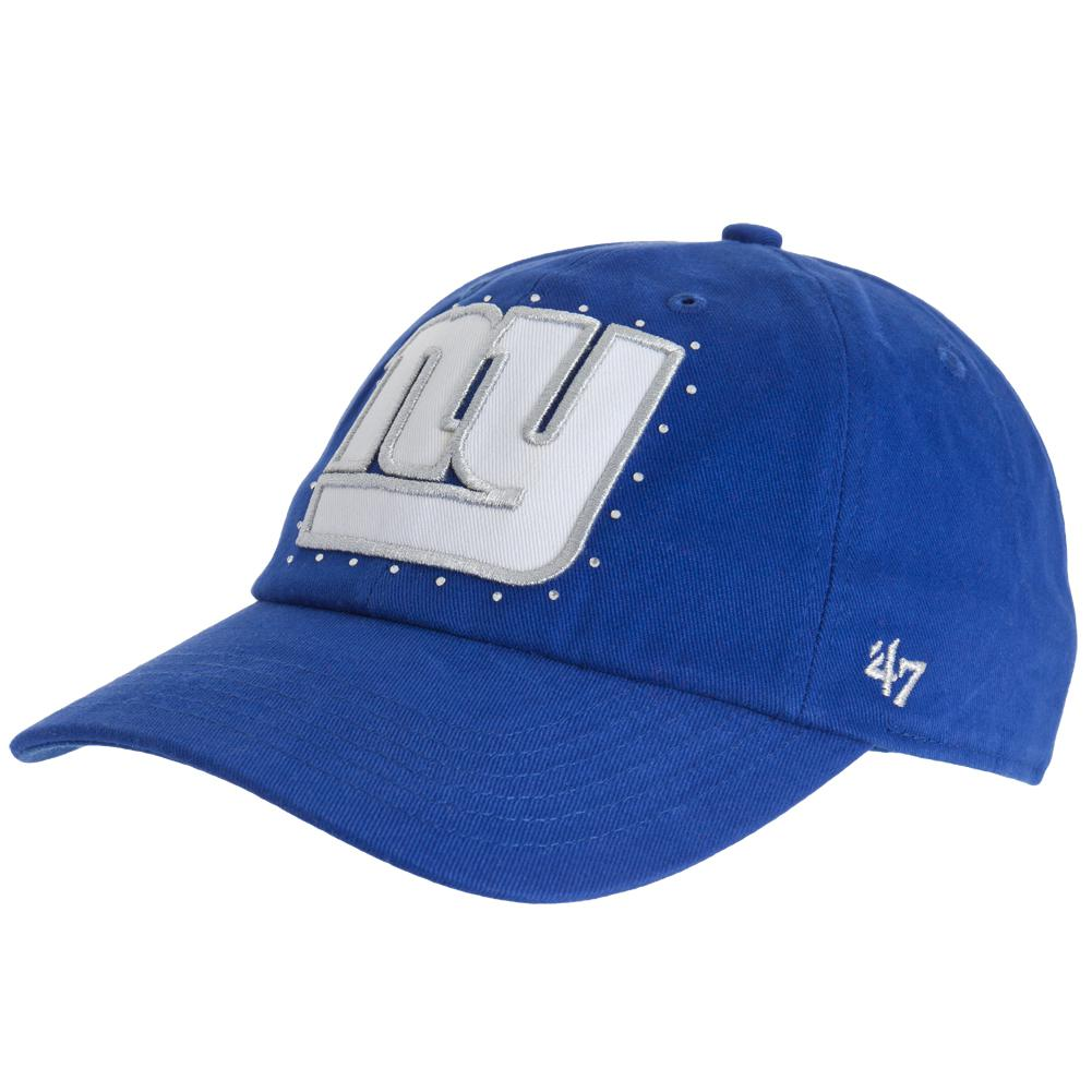 New York Giants - Logo Facet Juniors Adjustable Cap