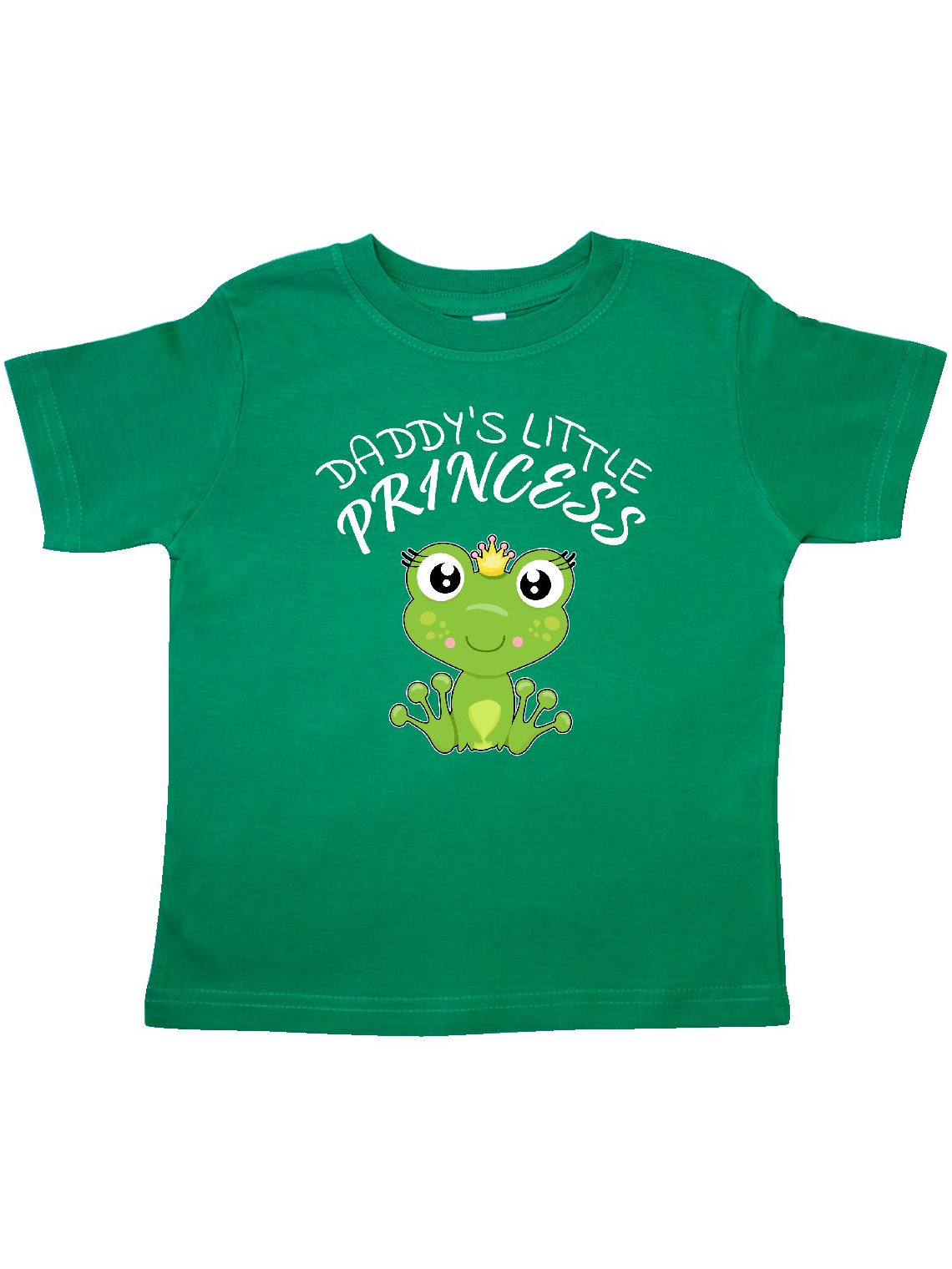 "~NEW~ /""Daddy/'s Little PRINCESS/"" Girls Shirt 12-18 24 Months 2T 4T 5T GIFT Dad"