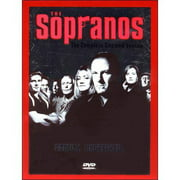 The Sopranos: The Complete Second Season by WARNER HOME VIDEO