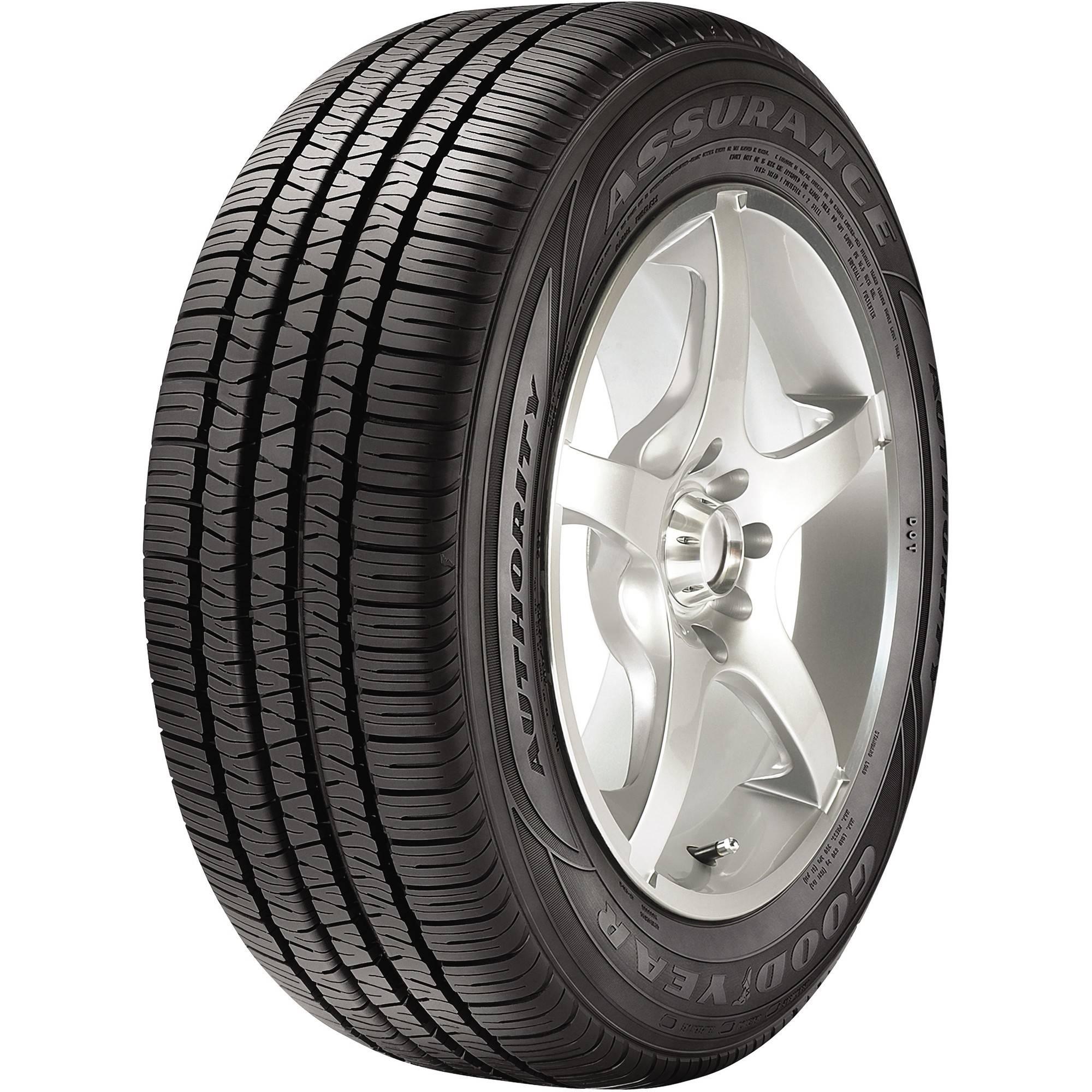 Goodyear Assurance Authority Tire 235/60R16  100H